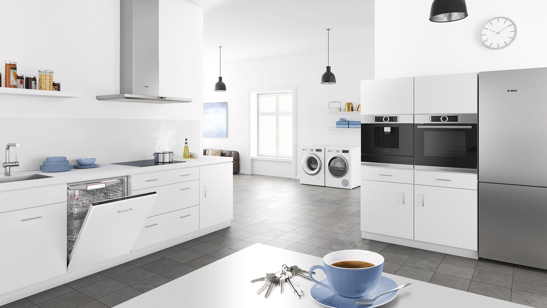 Bosch Kühlschrank Gebraucht : Bosch vario style u der kühlschrank der die farbe wechseln kann