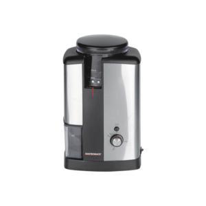 Gastroback 42602 Design Kaffeemühle Kaffee Advanced Zeitschaltuhr
